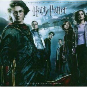 Harry Potter & The Goblet Of Fire (OST) - Patrick Doyle
