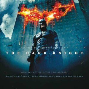 The Dark Knight (OST) - Hans Zimmer