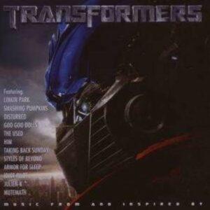 Transformers (OST)