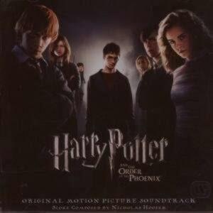 Harry Potter & The Order Of The Phoenix (OST) - Nicholas Hooper