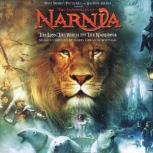 Chronicles Of Narnia 1 (OST) - Harry Gregson-Williams
