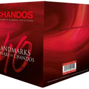 Landmarks: 40 Years of Chandos
