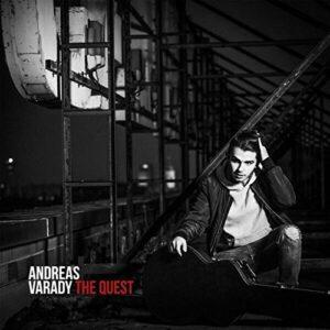 Quest - Andreas Varady