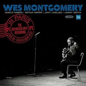 In Paris - Wes Montgomery