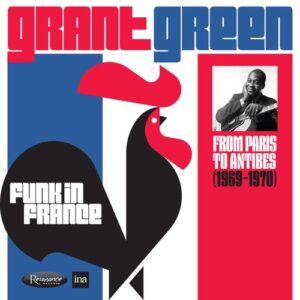 Funk In France - Grant Green