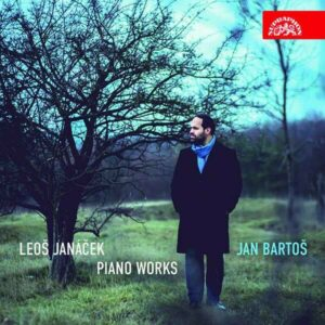 Leos Janacek: Piano Works - Jan Bartos