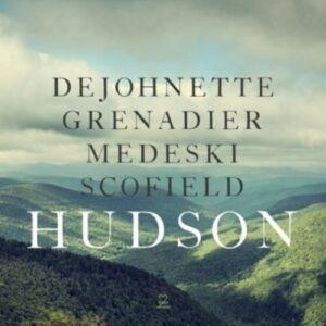 Hudson - Jack DeJohnette
