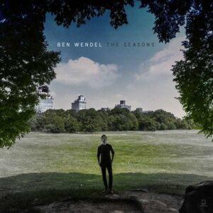 The Seasons (Vinyl) - Ben Wendel