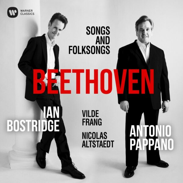 Beethoven: Songs And Folksongs - Ian Bostridge
