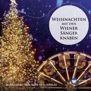 Christmas With The Vienna Boys Choir - Wiener Sangerknaben