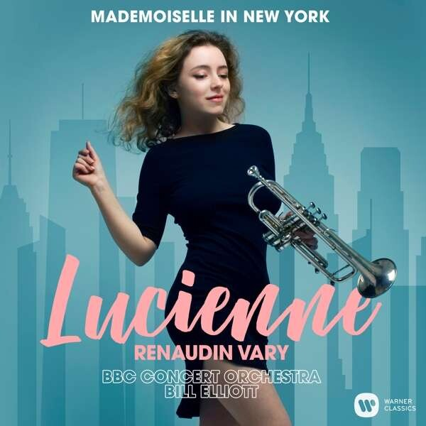 Mademoiselle In New York - Lucienne Renaudin Vary
