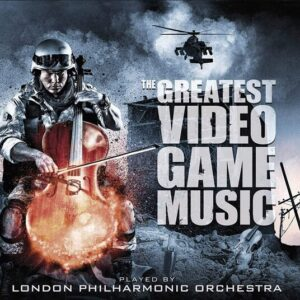 The Greatest Video Game Music (Vinyl) - London Philharmonic Orchestra