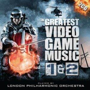 The Greatest Video Game Music 1 & 2 - London Philharmonic Orchestra