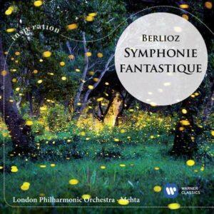 Berlioz: Symphonie Fantastique - Zubin Mehta