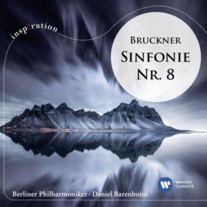 Bruckner: Symphony No. 8 - Daniel Barenboim