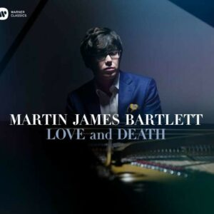 Love And Death - Martin James Bartlett