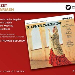 Bizet: Carmen - Thomas Beecham