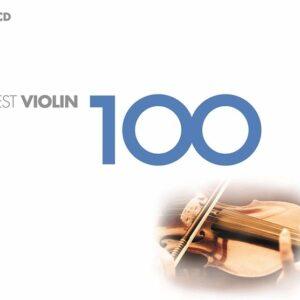 100 Best Violin