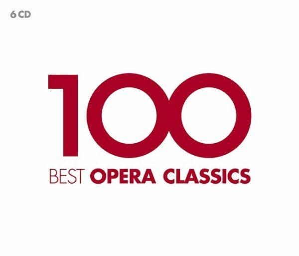 100 Best Opera Classics