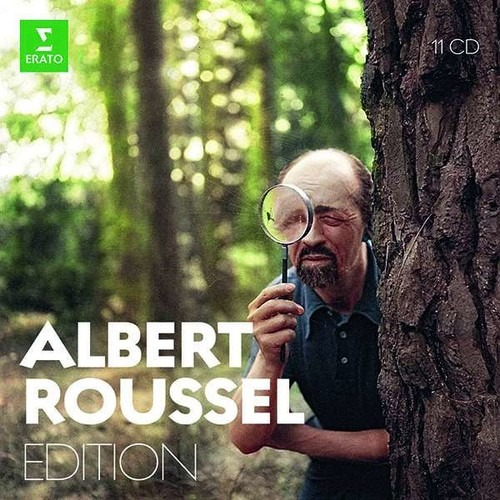 Albert Roussel Edition