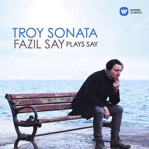 Fazil Say Plays Fazil Say