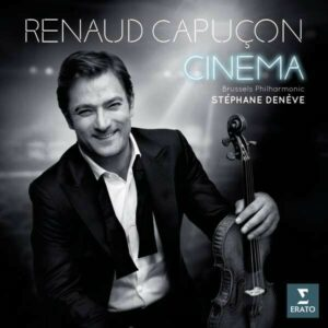 Cinema - Renaud Capucon