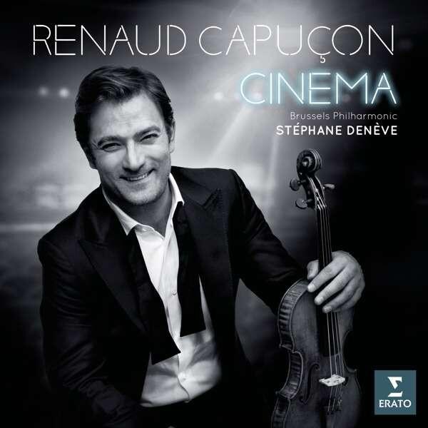 Cinema - Renaud Capucon