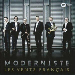 Moderniste - Les Vents Français