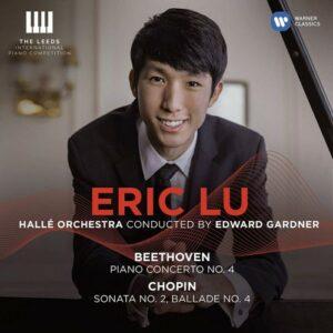 Beethoven: Piano Concerto No. 4 - Eric Lu