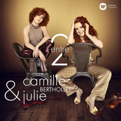 Entre 2 - Camille & Julie Berthollet