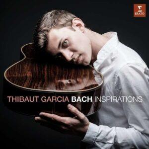 Bach Inspirations - Thibaut Garcia