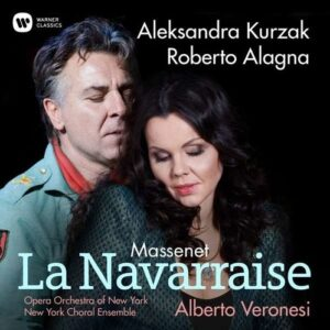 Massenet: La Navarraise - Roberto Alagna
