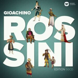 The Rossini Edition