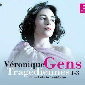 Tragédiennes (Vol. 1-3) - Veronique Gens