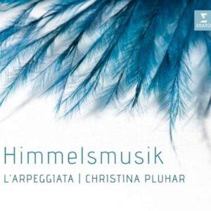 Himmelsmusik - Christina Pluhar