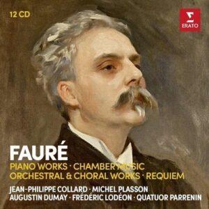 Fauré Edition