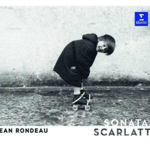 Scarlatti: Sonatas - Jean Rondeau