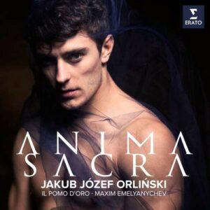 Anima Sacra - Jakub Jozef Orlinski