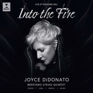Into the Fire (Live at Wigmore Hall) - Joyce DiDonato