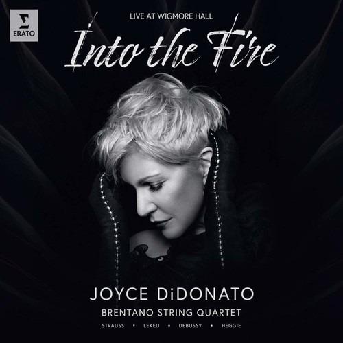 Into the Fire (Live at Wigmore Hall) - Joyce DiDonato