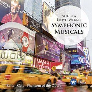 Lloyd Webber: Symphonic Musicals - Ettore Stratta
