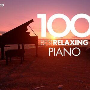 100 Best Relaxing Piano