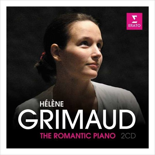 The Romantic Piano - Hélène Grimaud