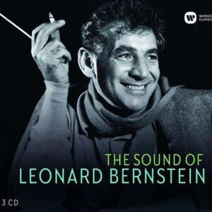 The Sound Of Leonard Bernstein