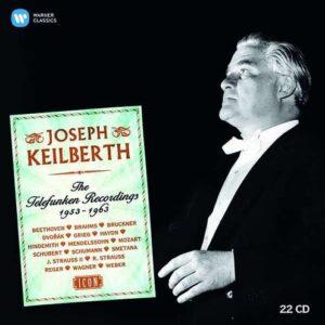 The Postwar Telefunken - Joseph Keilberth