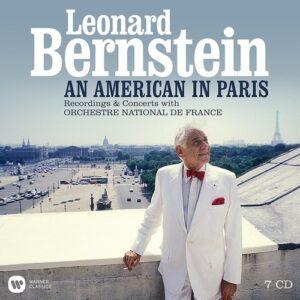 An American In Paris - Leonard Bernstein