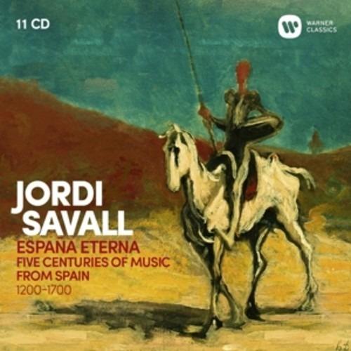 The Complete Erato Recordings - Jordi Savall