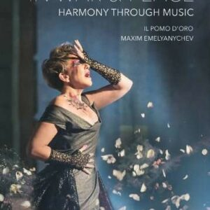 In War & Peace, Harmony Through Music - Joyce DiDonato