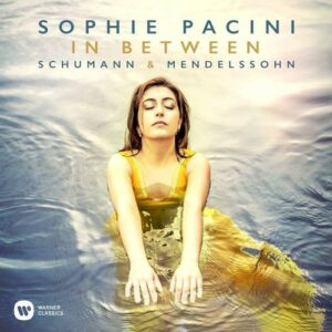 In Between - Sophie Pacini
