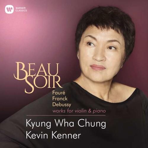 Beau Soir - Kyung-Wha Chung